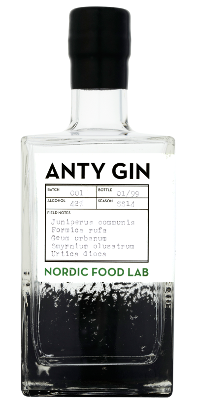 AntyGin