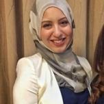 Suzanne Kawamleh