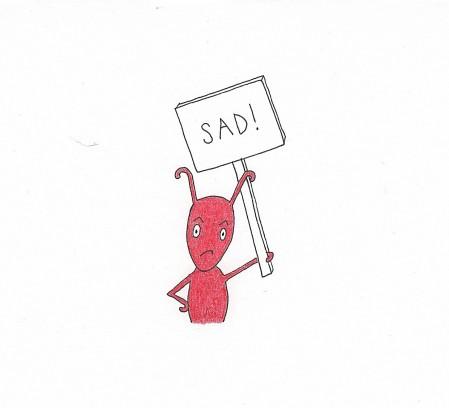 Fig 3 Anti-capitalist ant
