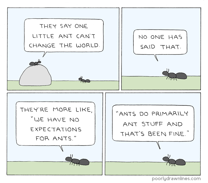 one-little-ant